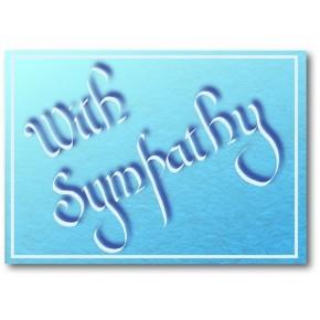 Con simpatía