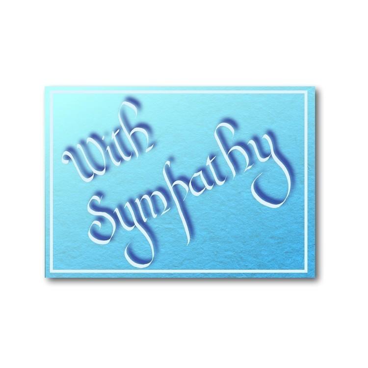 Avec la sympathie