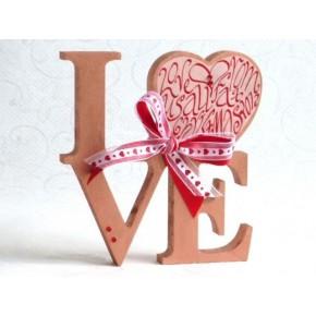Un cadeau d'amour