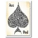 Ace Dad (Cream)