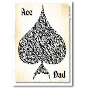 Ace pare (Crema)