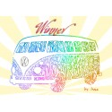 VW Camper furgonato