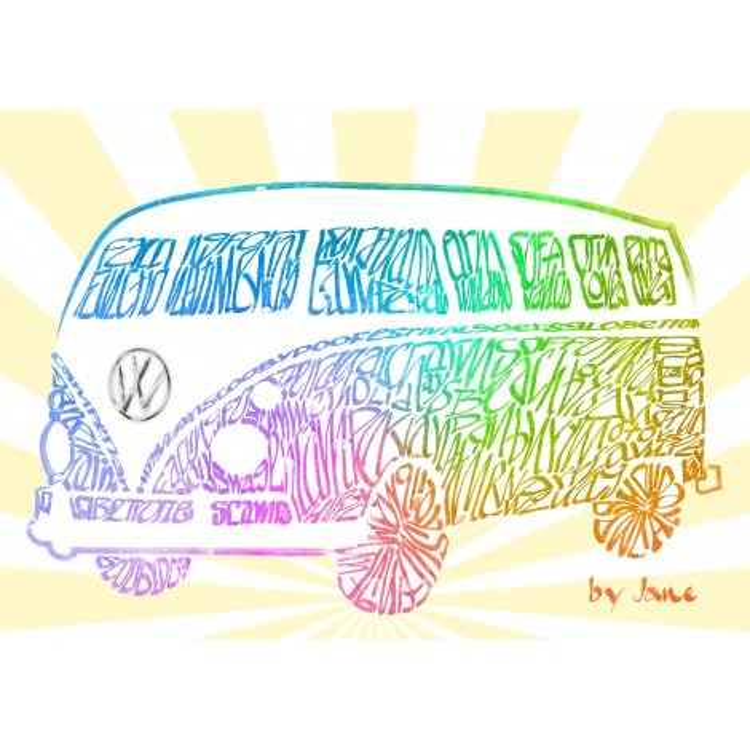 VW autocamper