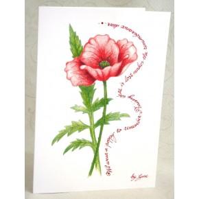 Kaatuneitten Poppy