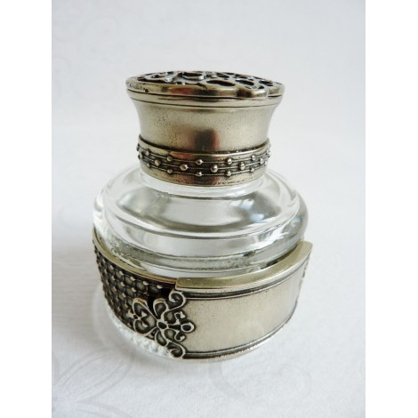 Engravable Calligraphy Inkwell