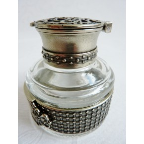 Engraveable Calligraphy Inkwell