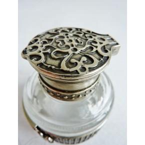 Engravable Kalligrafi Inkwell