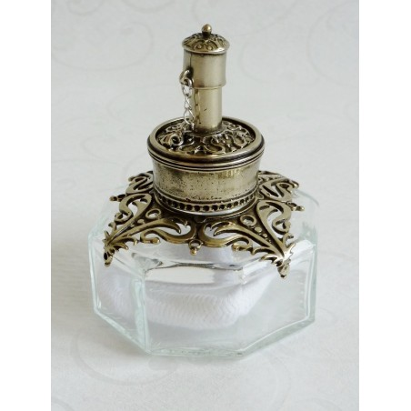 Ornate Sealing Wax Heater