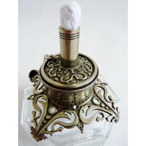 Ornate Sealing Wax Heater
