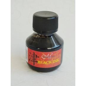 Kinesisk kalligrafi blæk