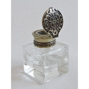 Square Calligraphy Inkwell