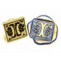 Segells Letter Gothic segell de la cera