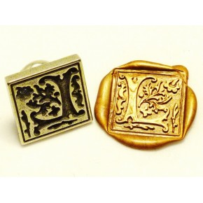 Kaufen Gothic Brief Wachs Briefmarken | Calligraphy Arts