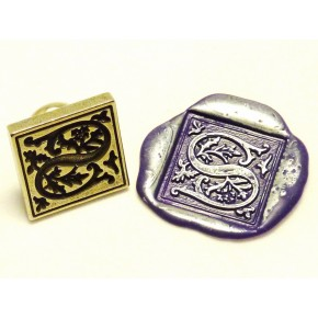 Buy Gothic Letter Wax Seal Stamps   Calligraphy Arts
