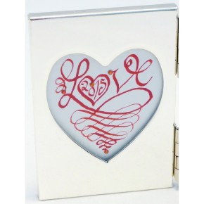 L'amor del Cor Mini Frame