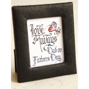 Fathers Day Mini Imaxe