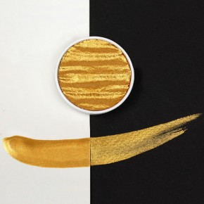 Tibet-Gold - Perle Ersatztinte. Coliro (Finetec)