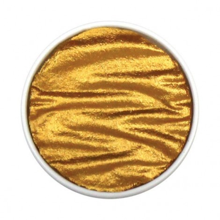 Tibet guld - pärla ersättning. Coliro (Finetec)