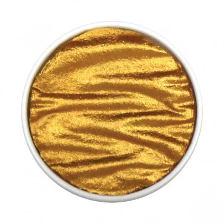 Recharge de perles Finetec - Tibet or