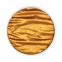Recharge de perles Finetec - Inca Or