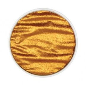 Inca guld - pärla ersättning. Coliro (Finetec)