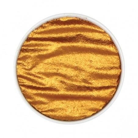 Finetec Perle Ersatztinte - Inka-Gold