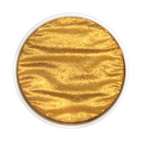 Finetec perle udskiftning. Guld Perle