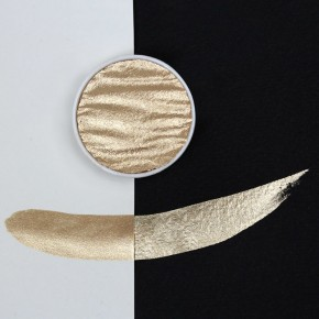 Oro Luna - perla ricarica. Coliro (Finetec)