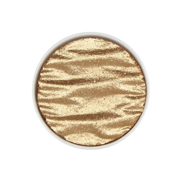 Månen Guld - perle udskiftning. Coliro (Finetec)