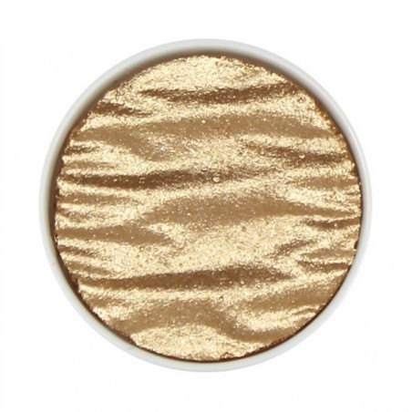 Finetec perle udskiftning. Månen Guld