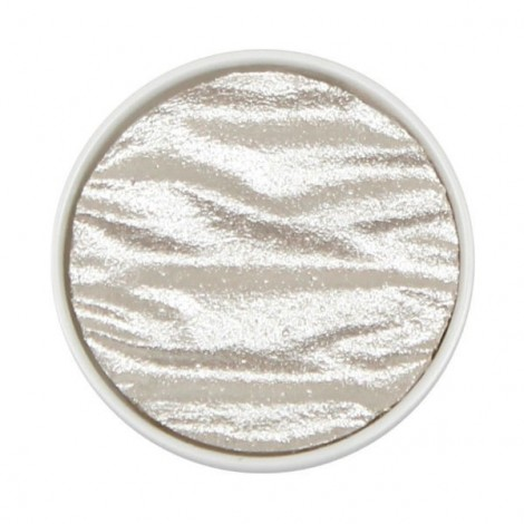 Recharge de perles Finetec - Argent Massif