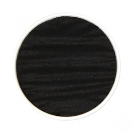 Finetec pärla ersättning - Svart Glimmer