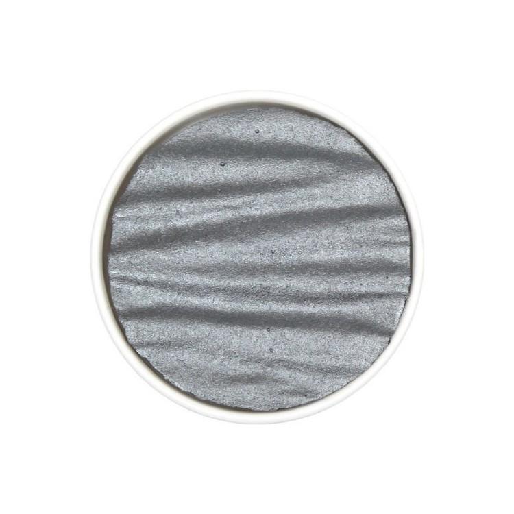 Silber-Grau - Perle Ersatztinte. Coliro (Finetec)