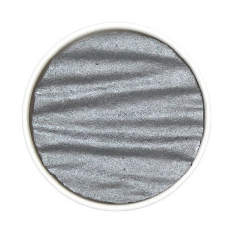 Finetec Pearl Refill - Silver Grey