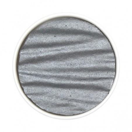 Recharge de perles Finetec - Gris Argenté