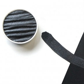 Finetec pärla ersättning - Svart Pärla