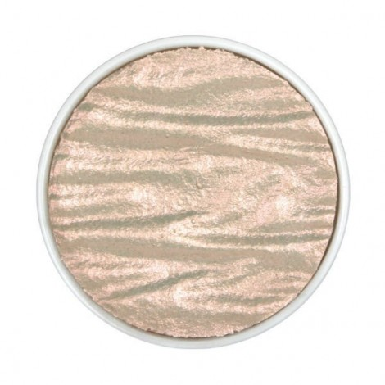 Koppar Pärla - pärla ersättning. Coliro (Finetec)