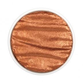 Recambio de perlas Finetec - Naranja Dorada