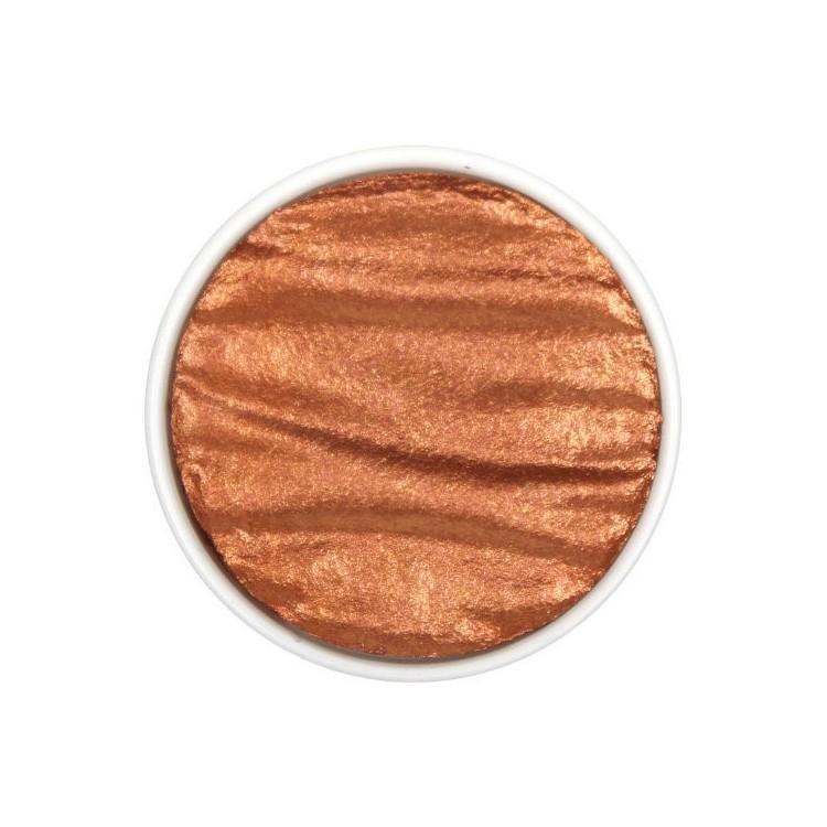 Finetec Perle Ersatztinte - Goldene Orange