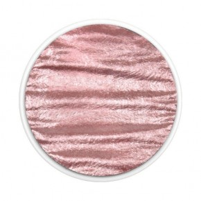 Recharge de perles Finetec - Rose