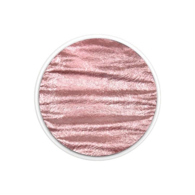 Rosa - pärla ersättning. Coliro (Finetec)