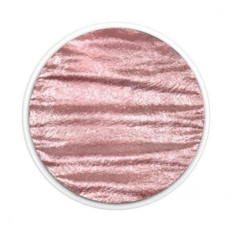 Recharge de perles Finetec - Rose