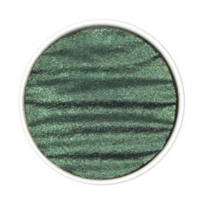 Moosgrün - Perle Ersatztinte. Coliro (Finetec)