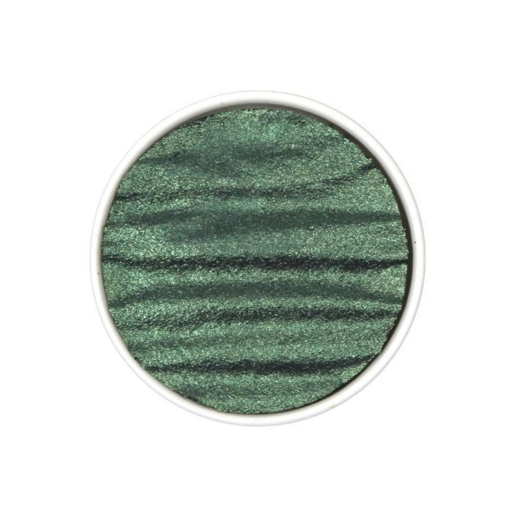 Finetec Perle Ersatztinte - Moosgrün
