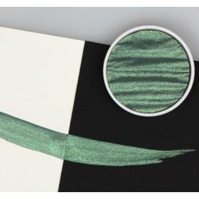 Mossgrön - pärla ersättning. Coliro (Finetec)