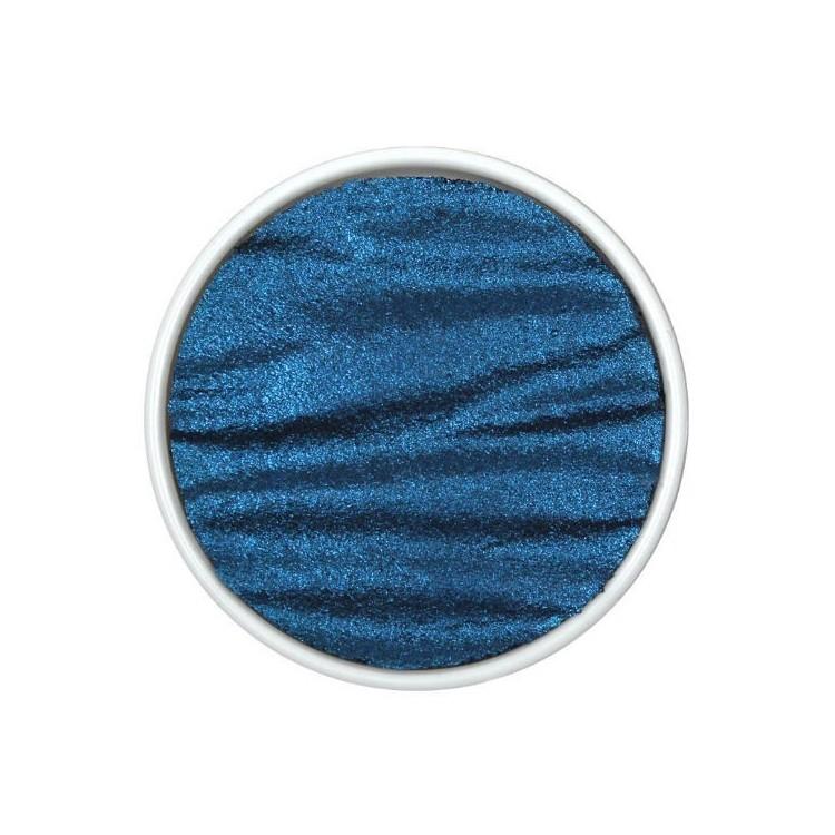 Mitternachtsblau - Perle Ersatztinte. Coliro (Finetec)
