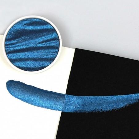 Midnight Blue - Pearl Refill. Coliro (Finetec)