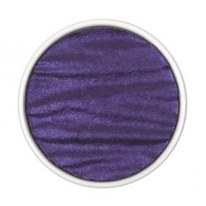 Mörklila -pärla ersättning. Coliro (Finetec)