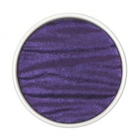 Recharge de perles Finetec - Violet Foncé