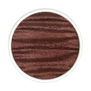 Recharge de perles Finetec - Chocolat
